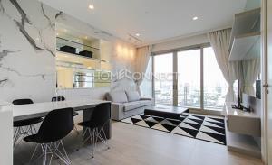 185 Rajadamri Condominium for Rent