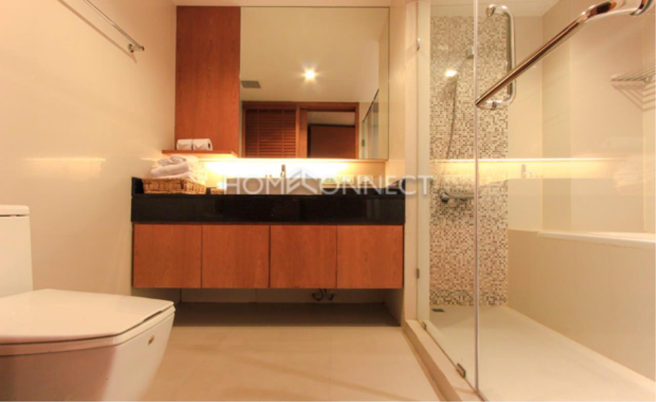 Home Connect Thailand Agency's The Rajdamri Condominium for Rent 3