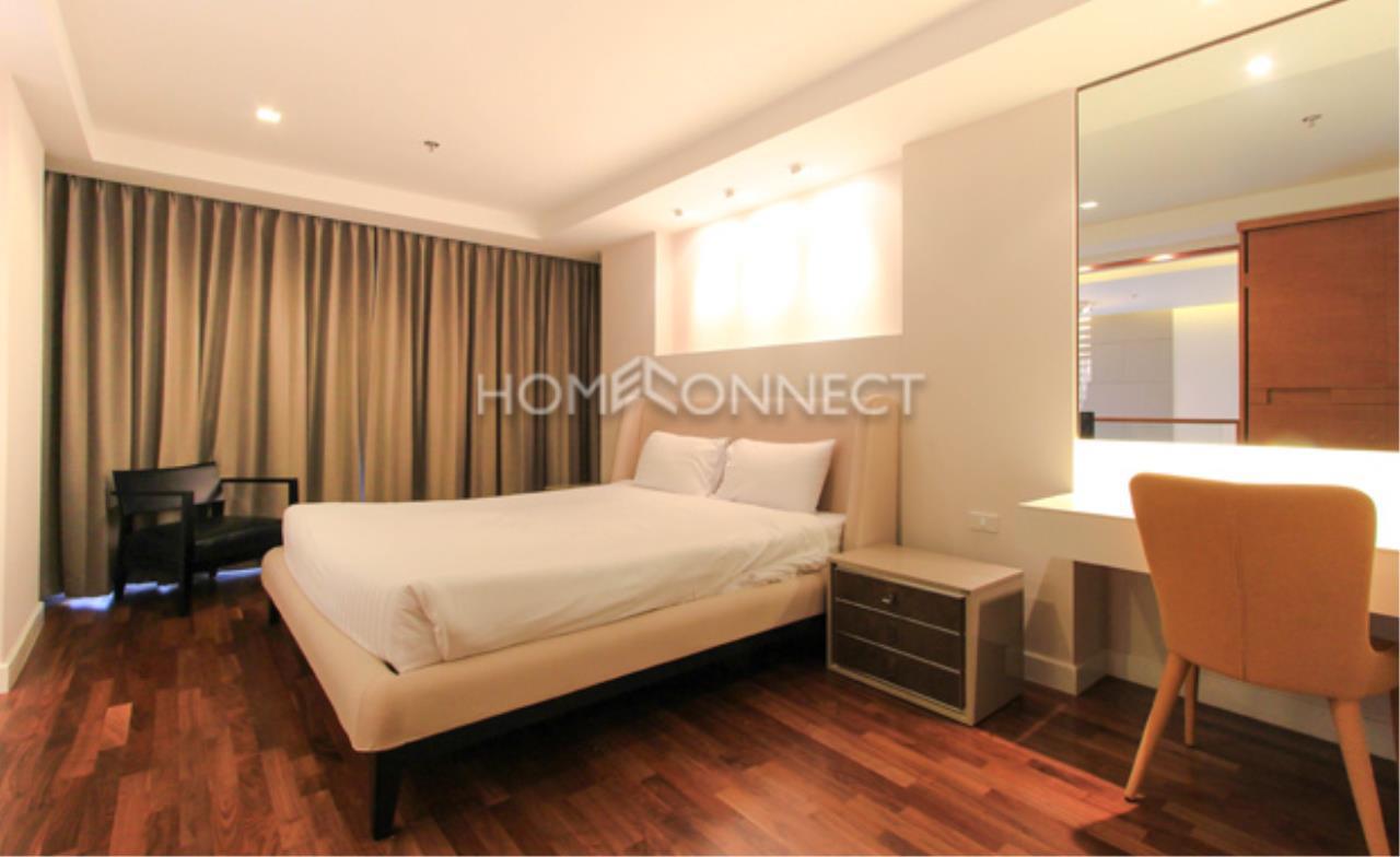 Home Connect Thailand Agency's The Rajdamri Condominium for Rent 5