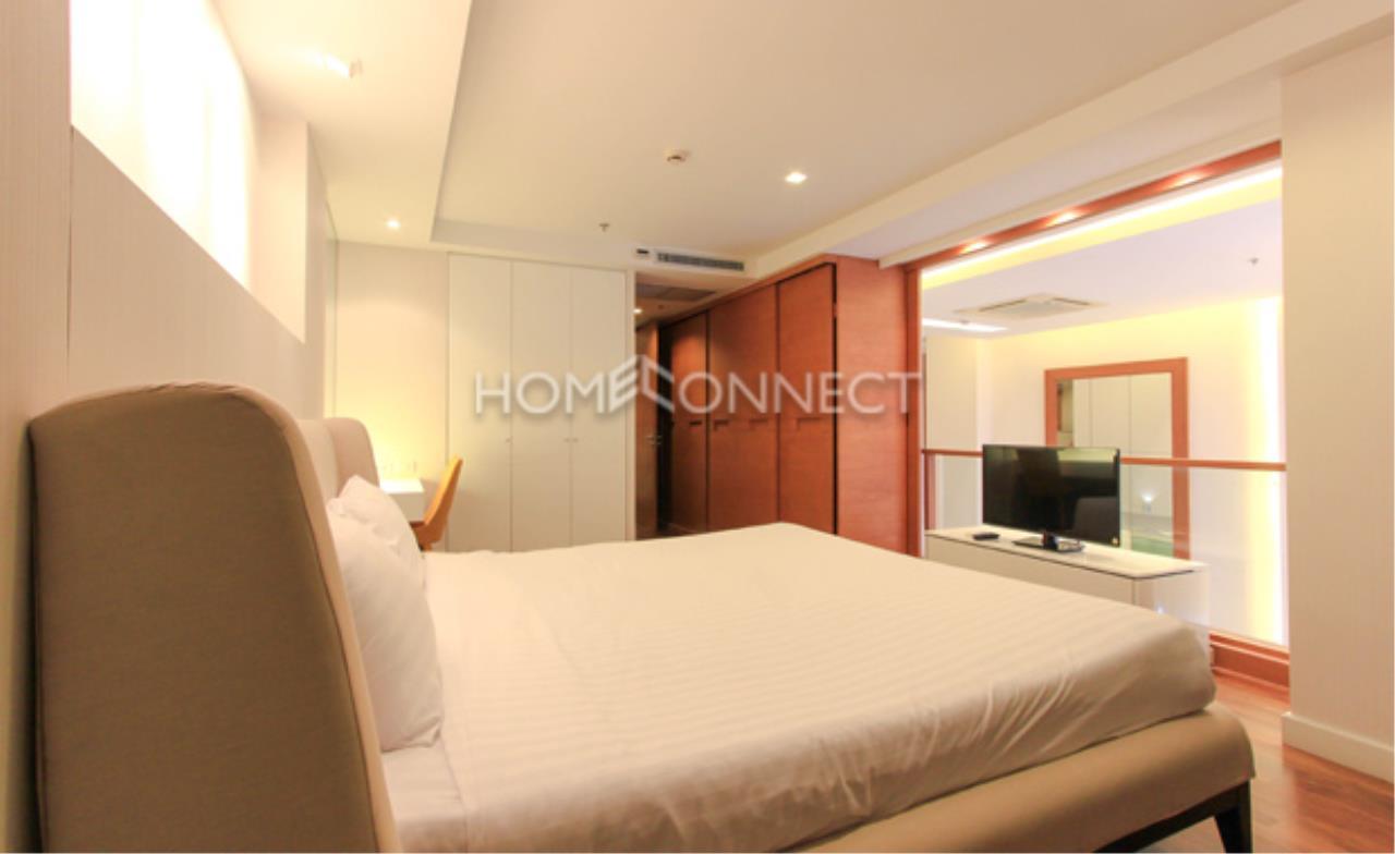 Home Connect Thailand Agency's The Rajdamri Condominium for Rent 7
