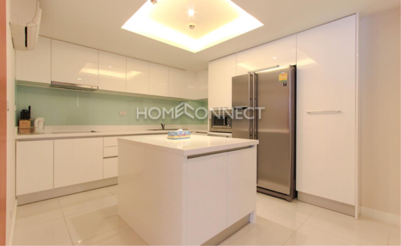 Home Connect Thailand Agency's The Rajdamri Condominium for Rent 8