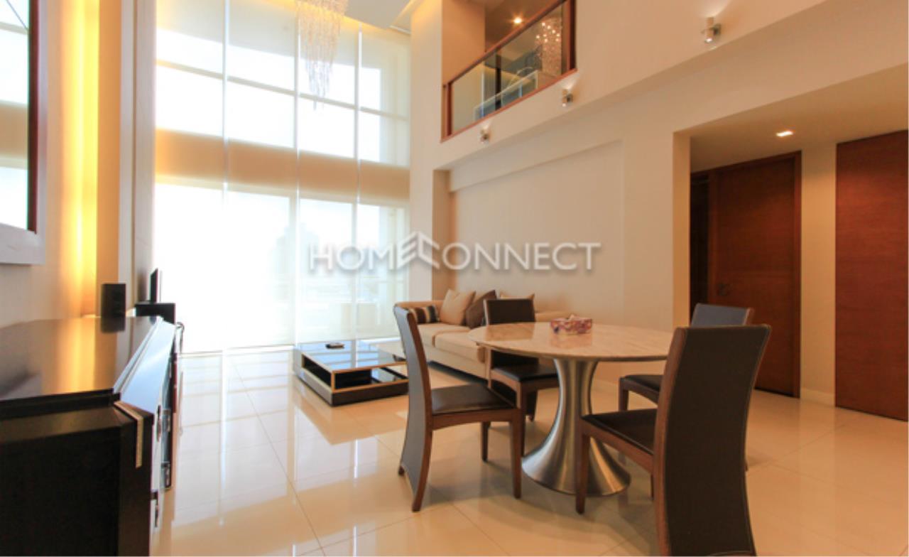 Home Connect Thailand Agency's The Rajdamri Condominium for Rent 10