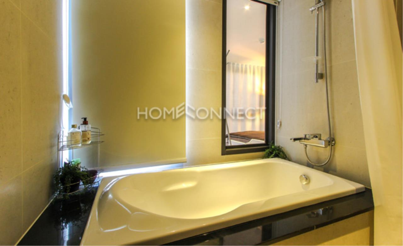 Home Connect Thailand Agency's Socio Reference 61 Condominium for Rent 3