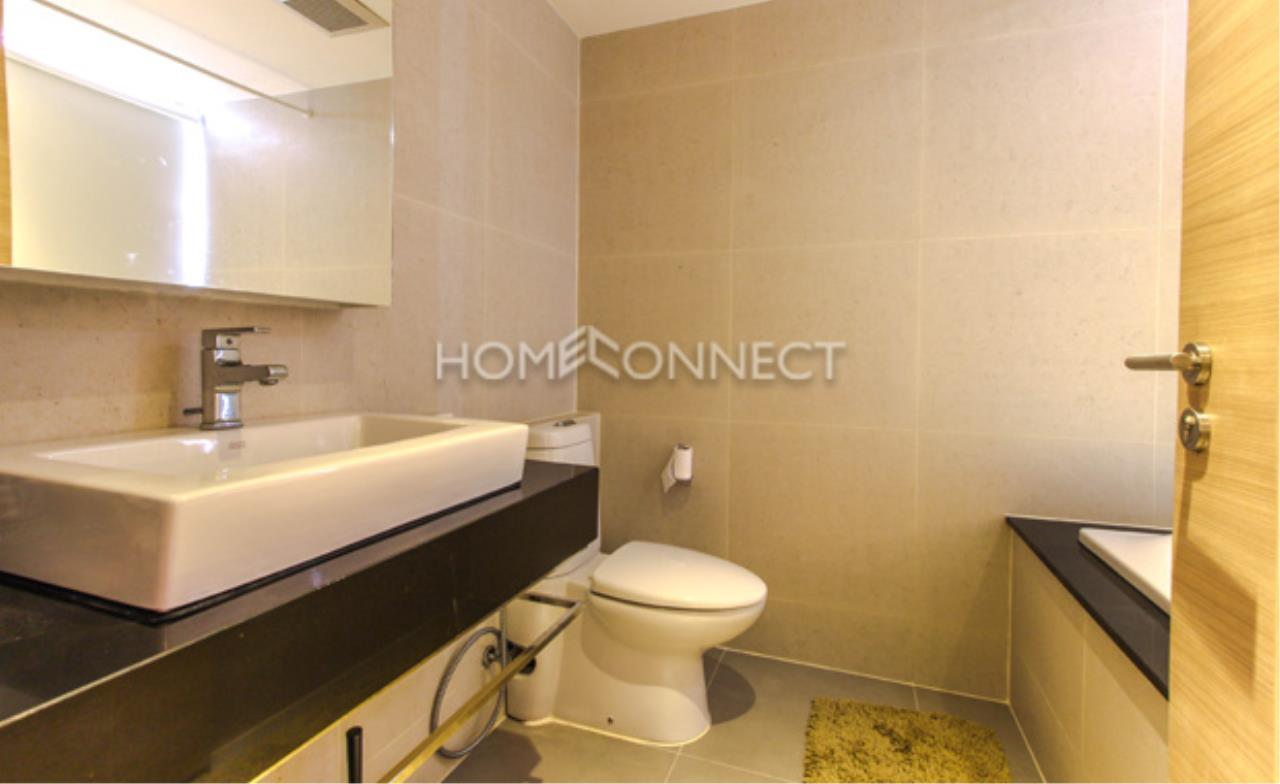 Home Connect Thailand Agency's Socio Reference 61 Condominium for Rent 2