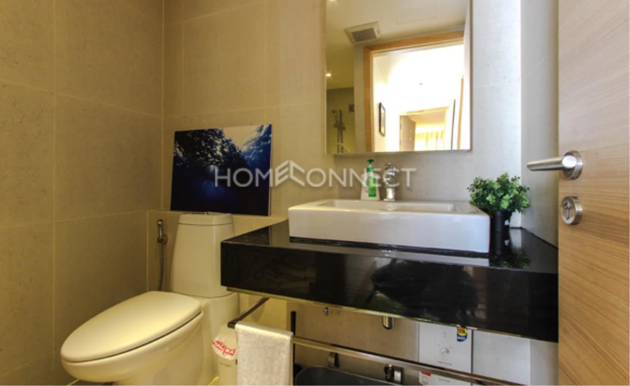 Home Connect Thailand Agency's Socio Reference 61 Condominium for Rent 4