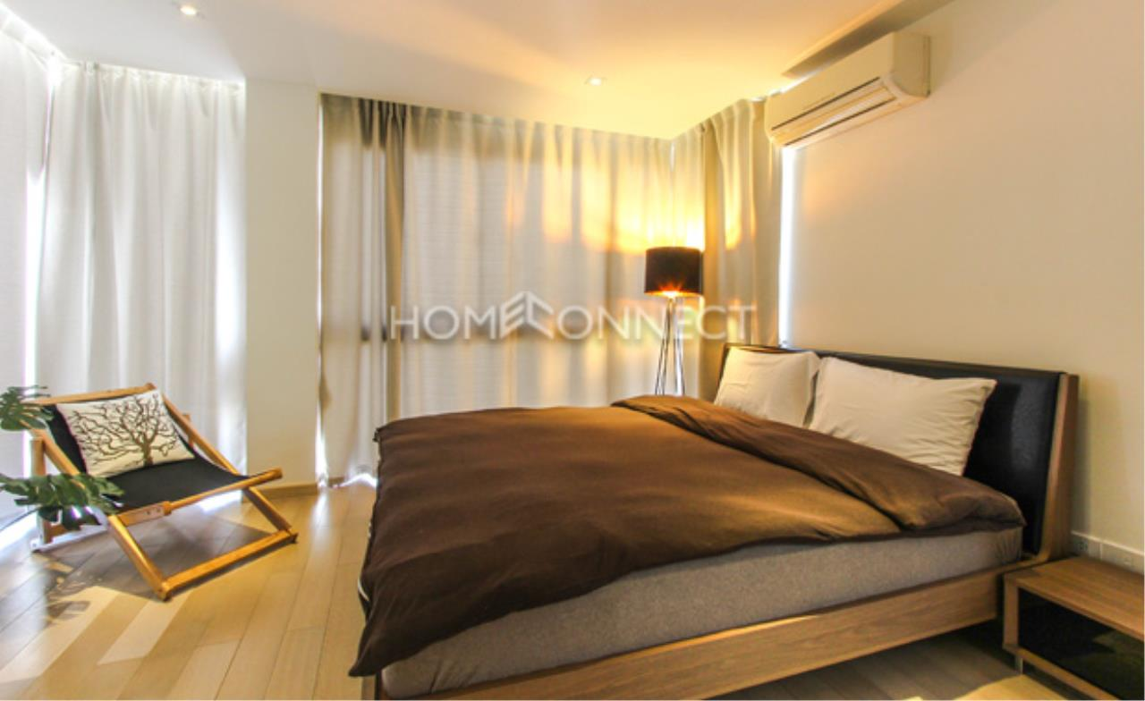 Home Connect Thailand Agency's Socio Reference 61 Condominium for Rent 7