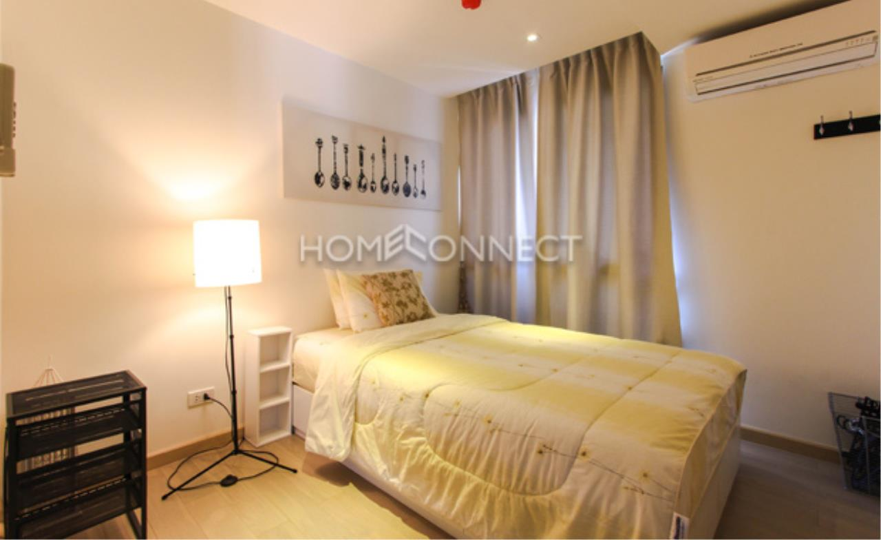 Home Connect Thailand Agency's Socio Reference 61 Condominium for Rent 6