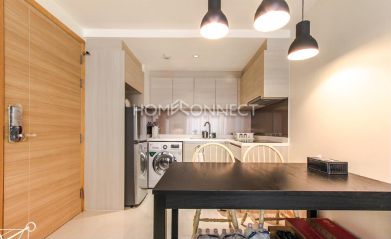 Home Connect Thailand Agency's Socio Reference 61 Condominium for Rent 5