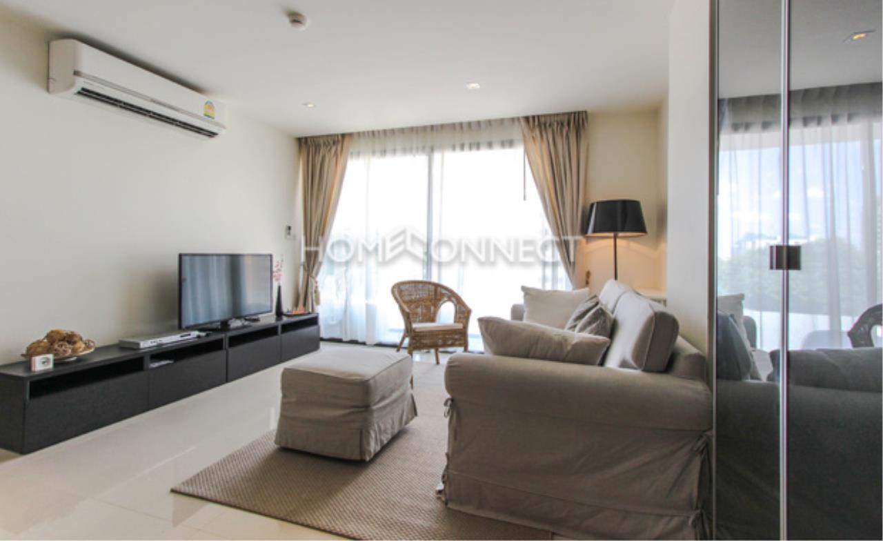 Home Connect Thailand Agency's Socio Reference 61 Condominium for Rent 8