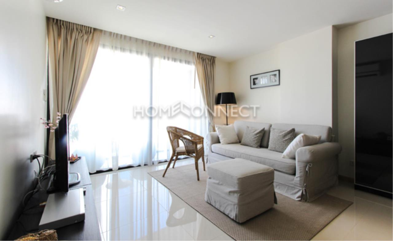 Home Connect Thailand Agency's Socio Reference 61 Condominium for Rent 1