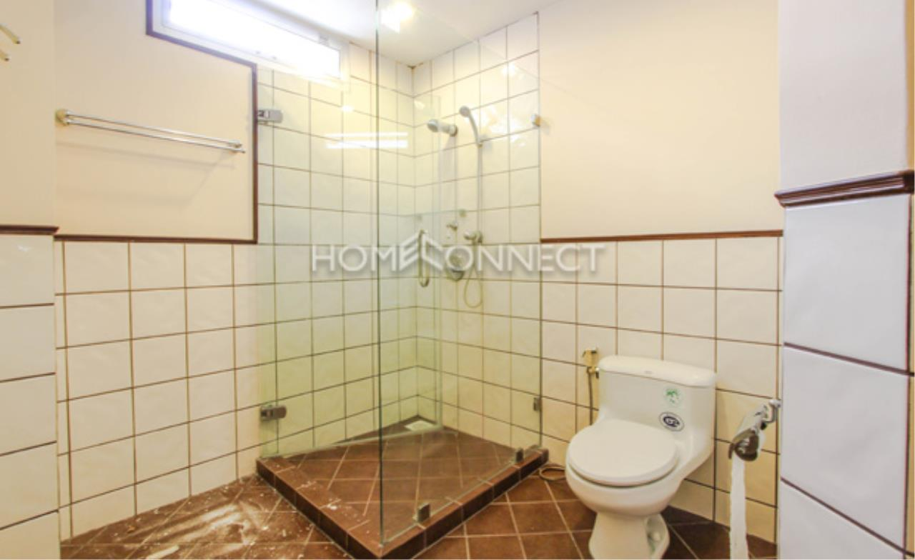 Home Connect Thailand Agency's The Heritage Condominum Condominium for Rent 3