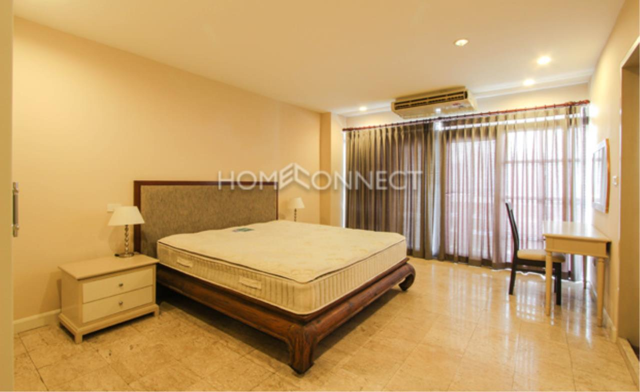 Home Connect Thailand Agency's The Heritage Condominum Condominium for Rent 7