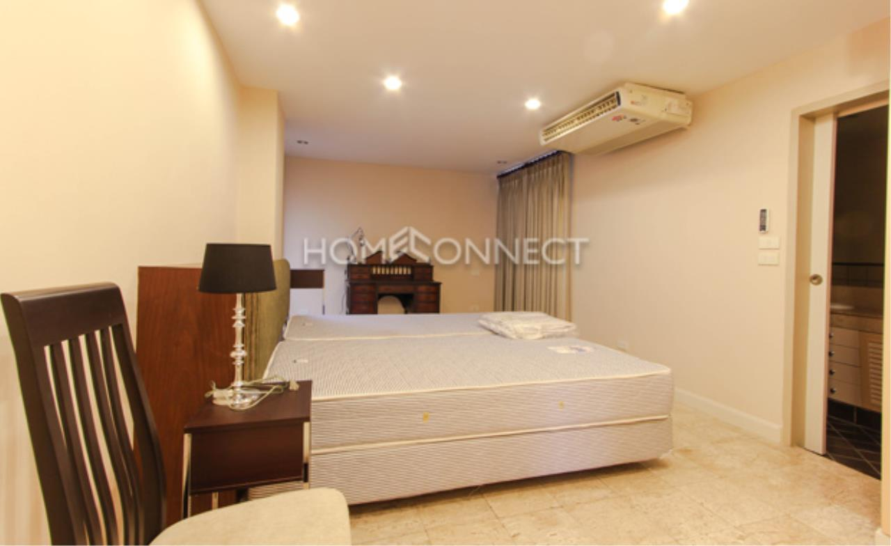 Home Connect Thailand Agency's The Heritage Condominum Condominium for Rent 6