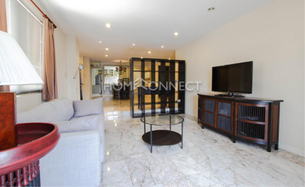 Home Connect Thailand Agency's The Heritage Condominum Condominium for Rent 8