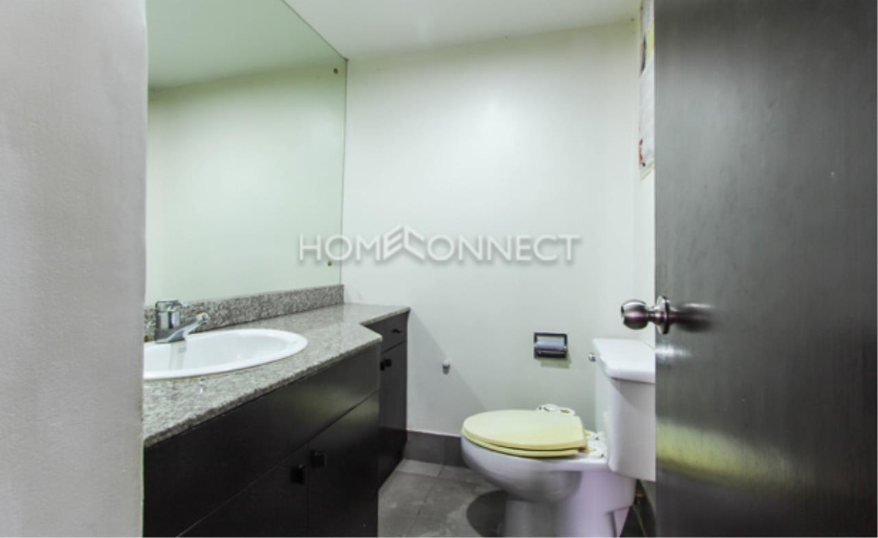 Home Connect Thailand Agency's The Heritage Condominum Condominium for Rent 2