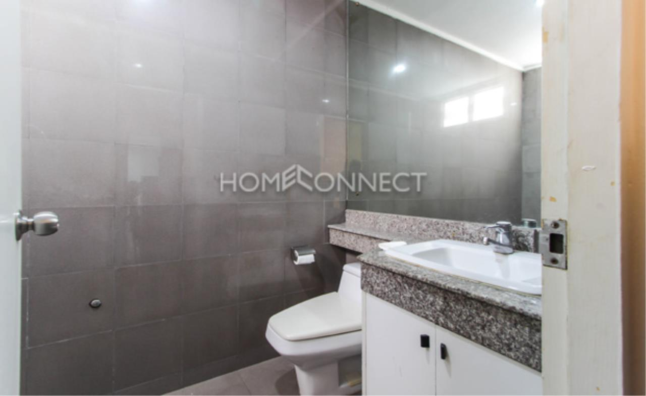 Home Connect Thailand Agency's The Heritage Condominum Condominium for Rent 4