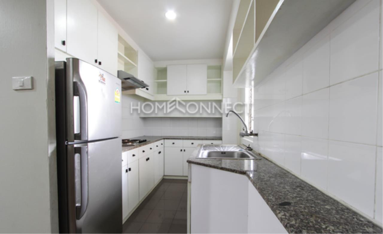 Home Connect Thailand Agency's The Heritage Condominum Condominium for Rent 5