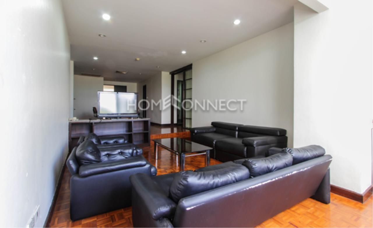 Home Connect Thailand Agency's The Heritage Condominum Condominium for Rent 1