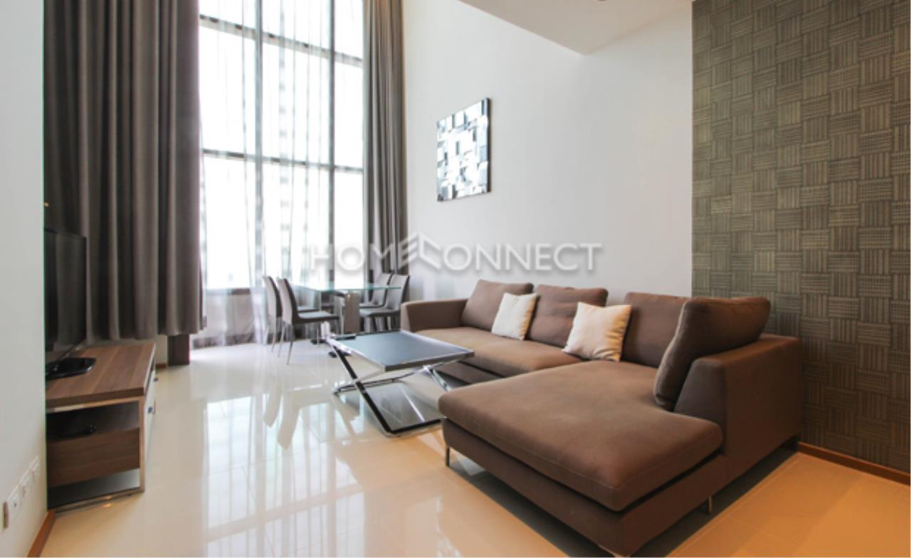 Home Connect Thailand Agency's The Emporio Place Sukhumvit 24 Condominium for Rent 1