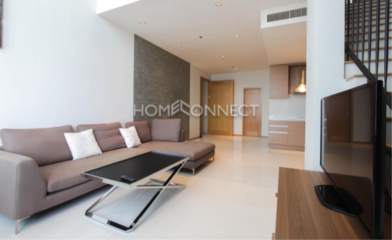 Home Connect Thailand Agency's The Emporio Place Sukhumvit 24 Condominium for Rent 7