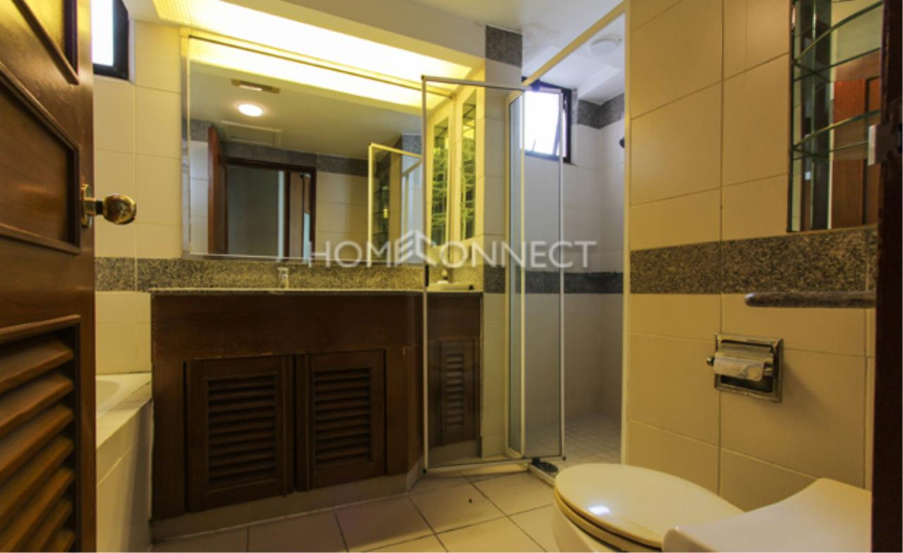 Home Connect Thailand Agency's President Park Condominium for Rent 2