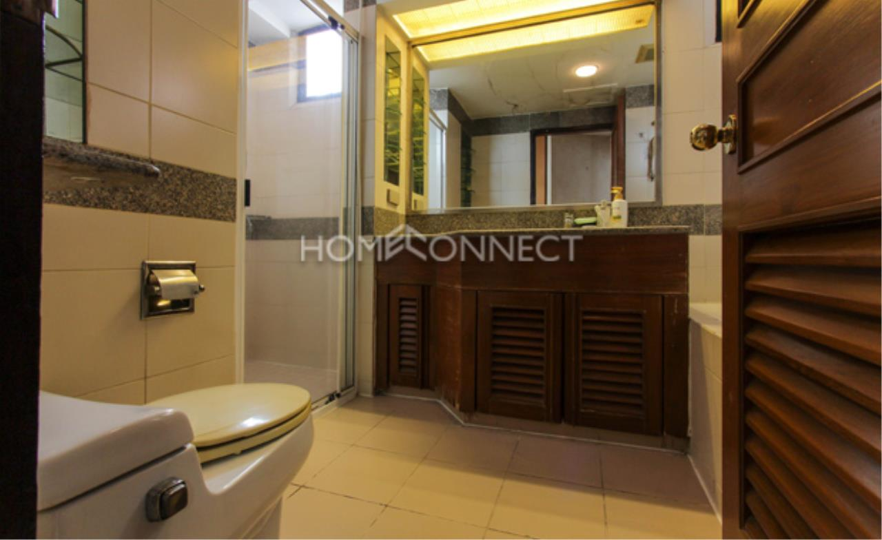 Home Connect Thailand Agency's President Park Condominium for Rent 3