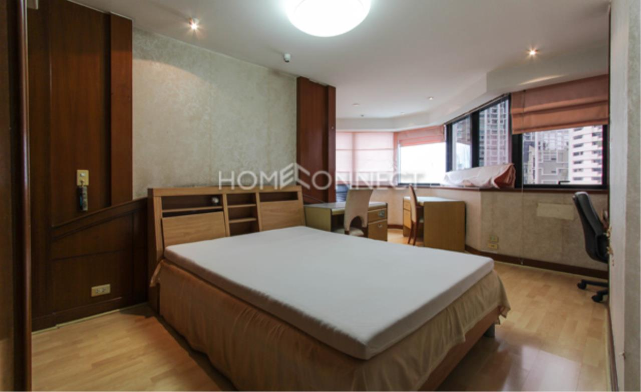 Home Connect Thailand Agency's President Park Condominium for Rent 8
