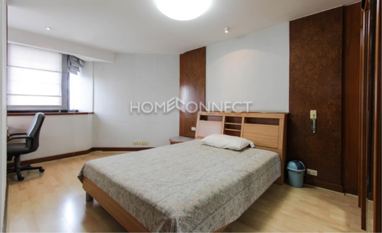 Home Connect Thailand Agency's President Park Condominium for Rent 9