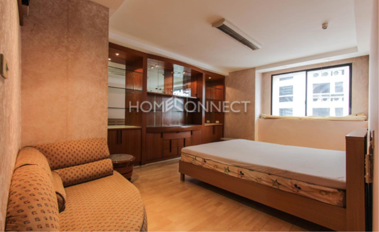 Home Connect Thailand Agency's President Park Condominium for Rent 10