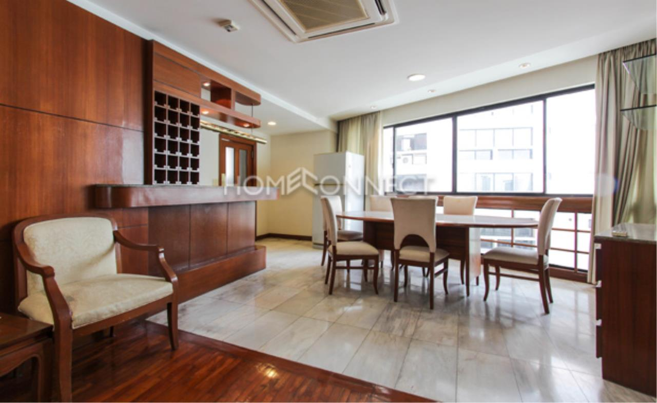 Home Connect Thailand Agency's President Park Condominium for Rent 6