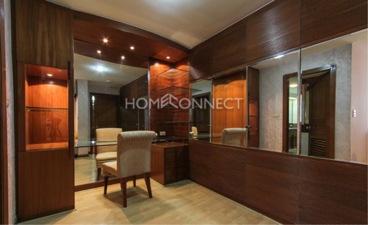 Home Connect Thailand Agency's President Park Condominium for Rent 7