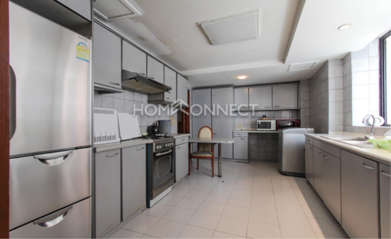Home Connect Thailand Agency's President Park Condominium for Rent 5