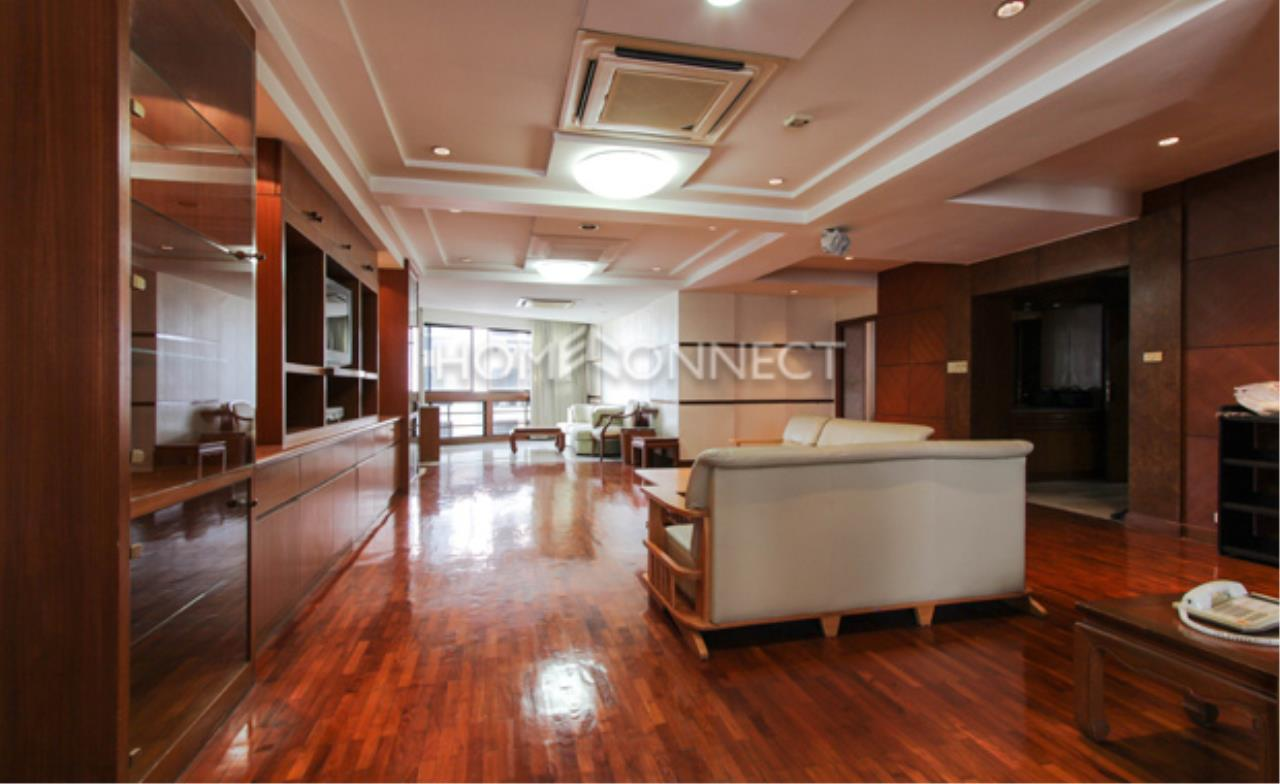 Home Connect Thailand Agency's President Park Condominium for Rent 12
