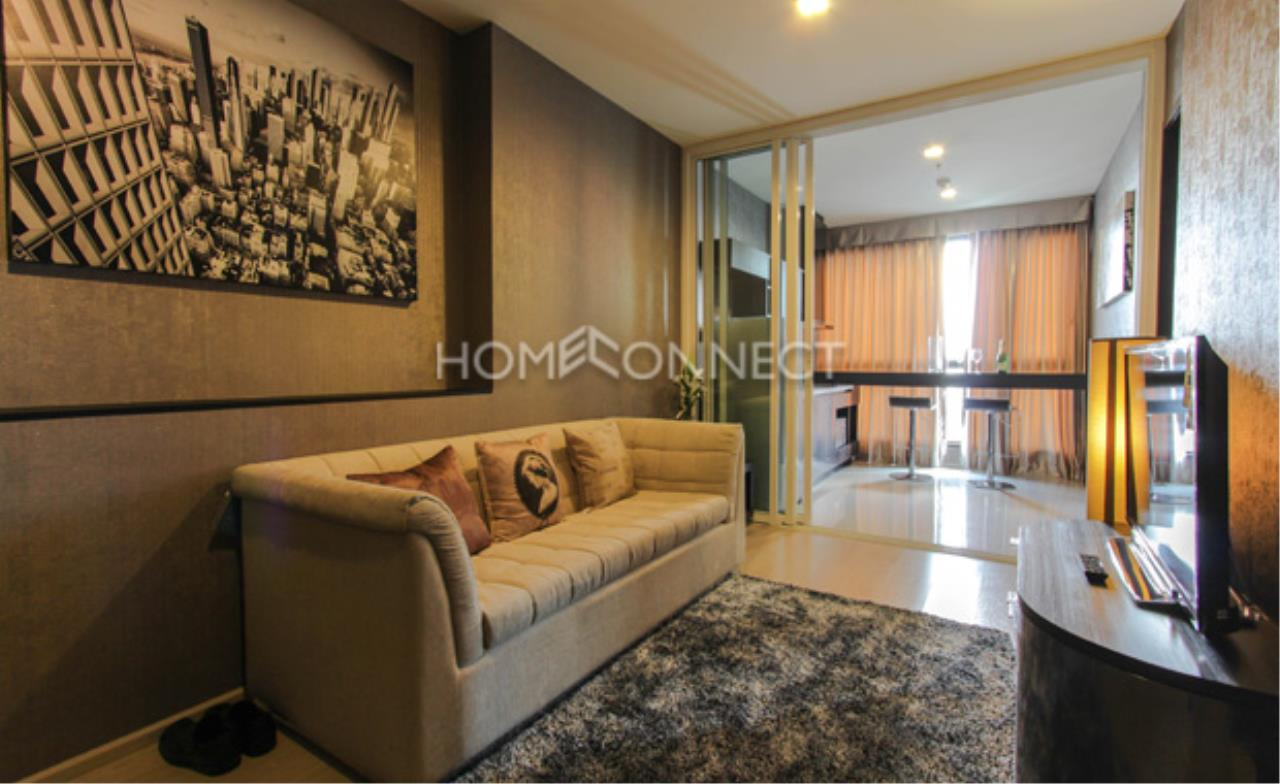 Home Connect Thailand Agency's Rhythm Sukhumvit 44/1 Condominium for Rent 7