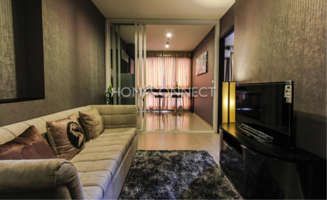 Home Connect Thailand Agency's Rhythm Sukhumvit 44/1 Condominium for Rent 6