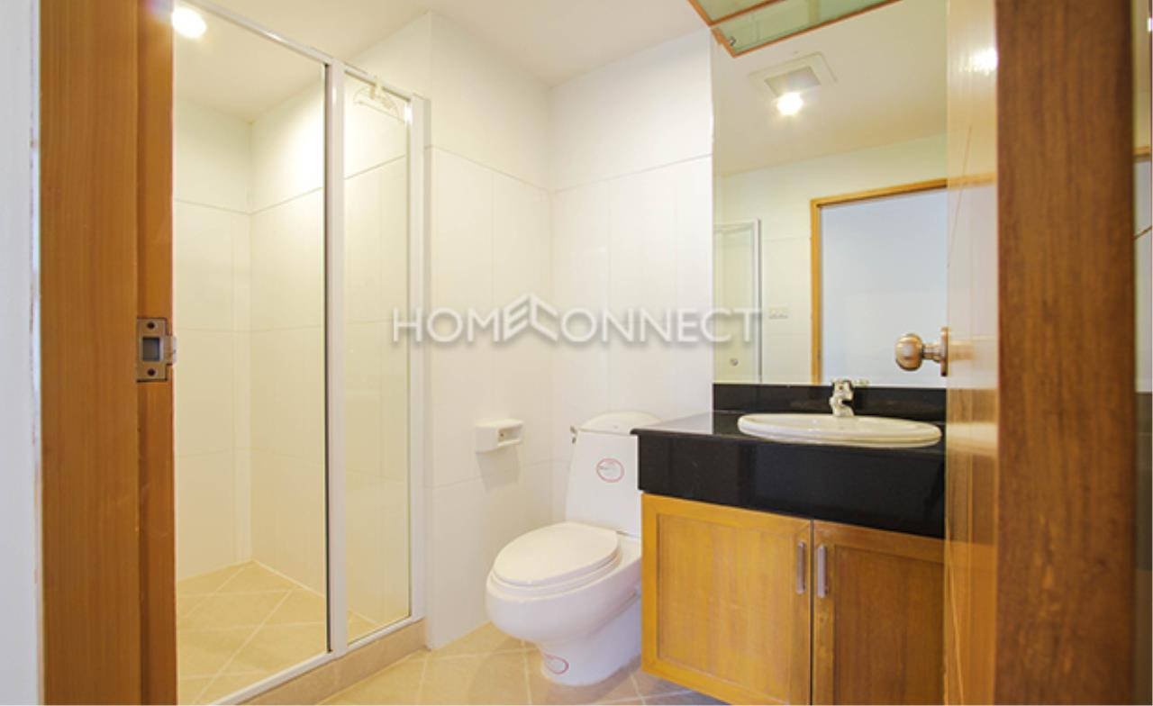 Home Connect Thailand Agency's Queen's Park View Apartment for Rent 3