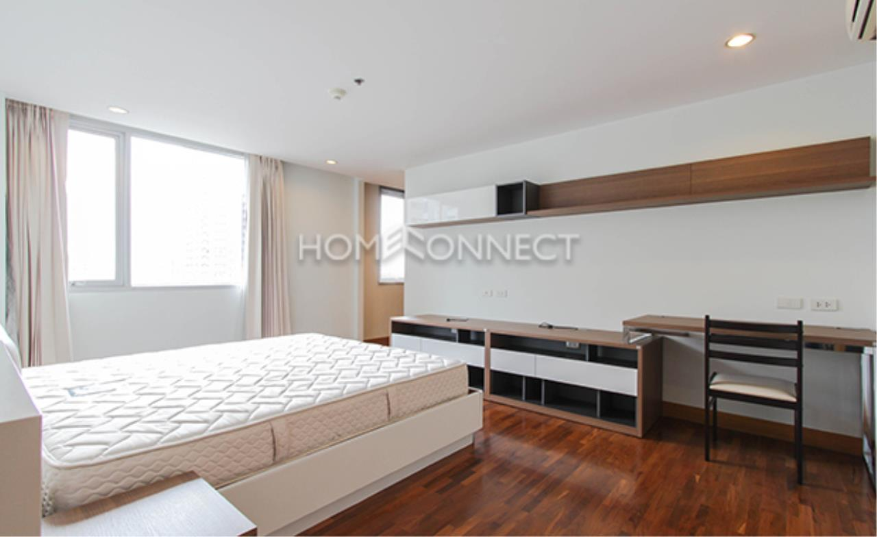 Home Connect Thailand Agency's Queen's Park View Apartment for Rent 4