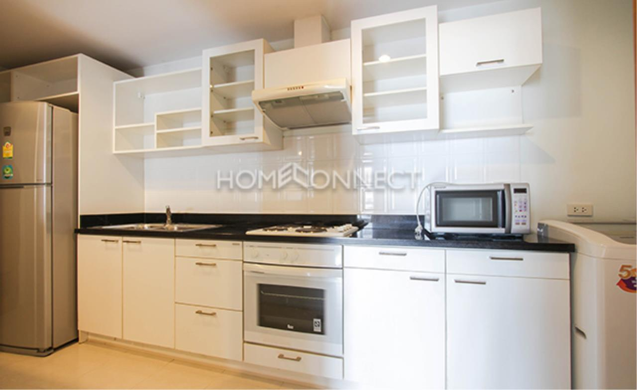 Home Connect Thailand Agency's Queen's Park View Apartment for Rent 6
