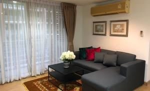 The Master Sathorn Executive Condominium for Rent
