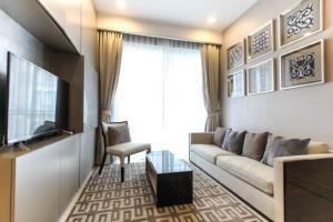 Q Langsuan Condominium for Rent