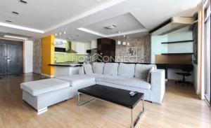 Waterford Park Thonglor Condominium for Rent