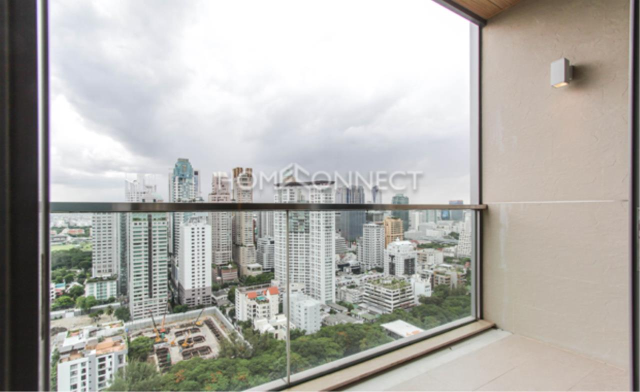 Home Connect Thailand Agency's Oriental Residence Condo Condominium for Rent 2