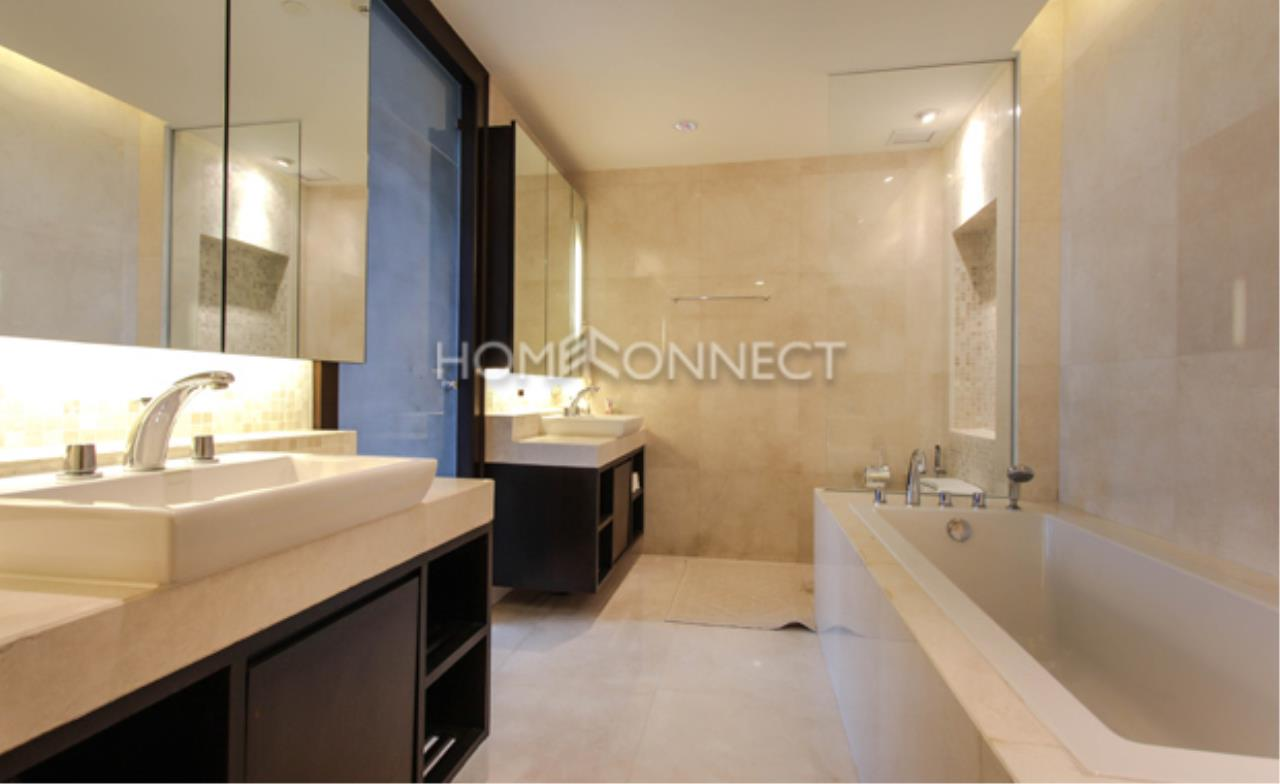 Home Connect Thailand Agency's Oriental Residence Condo Condominium for Rent 4