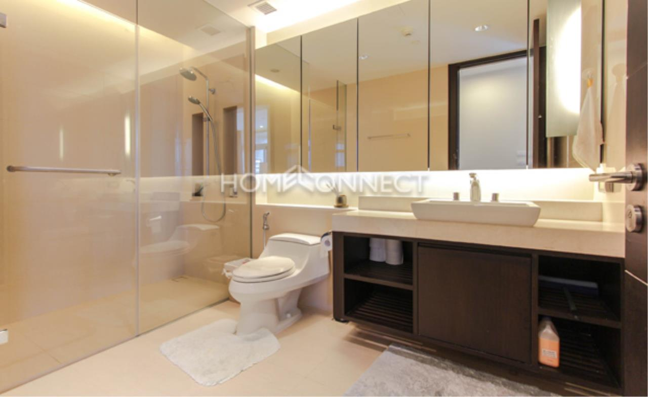 Home Connect Thailand Agency's Oriental Residence Condo Condominium for Rent 3
