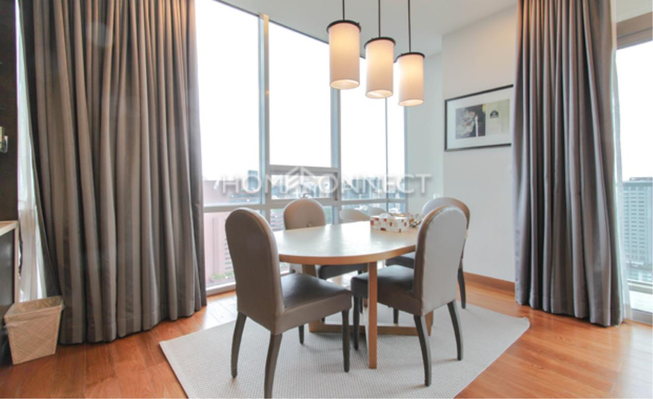 Home Connect Thailand Agency's Oriental Residence Condo Condominium for Rent 6