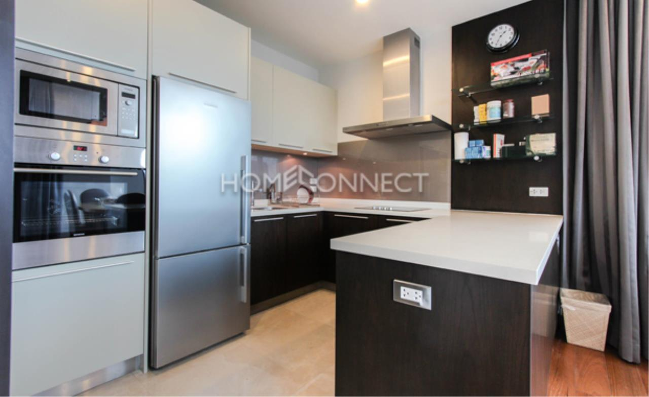 Home Connect Thailand Agency's Oriental Residence Condo Condominium for Rent 5