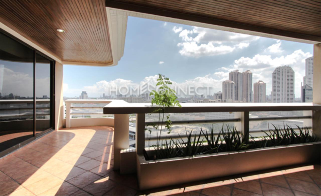 Home Connect Thailand Agency's Promsuk Condo Condominium for Rent 2