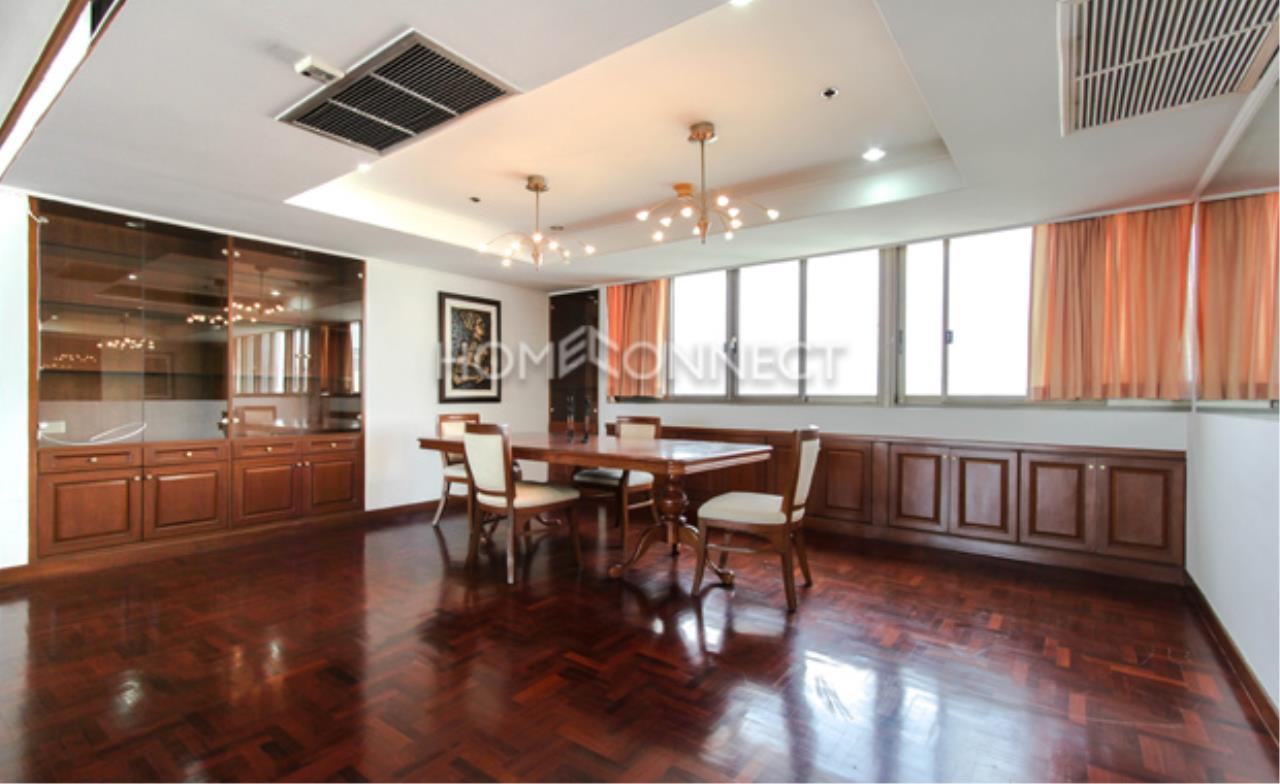 Home Connect Thailand Agency's Promsuk Condo Condominium for Rent 8