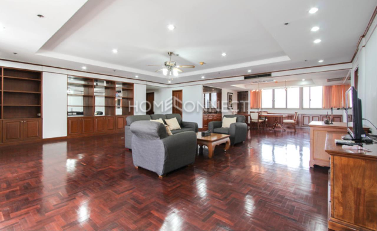 Home Connect Thailand Agency's Promsuk Condo Condominium for Rent 12