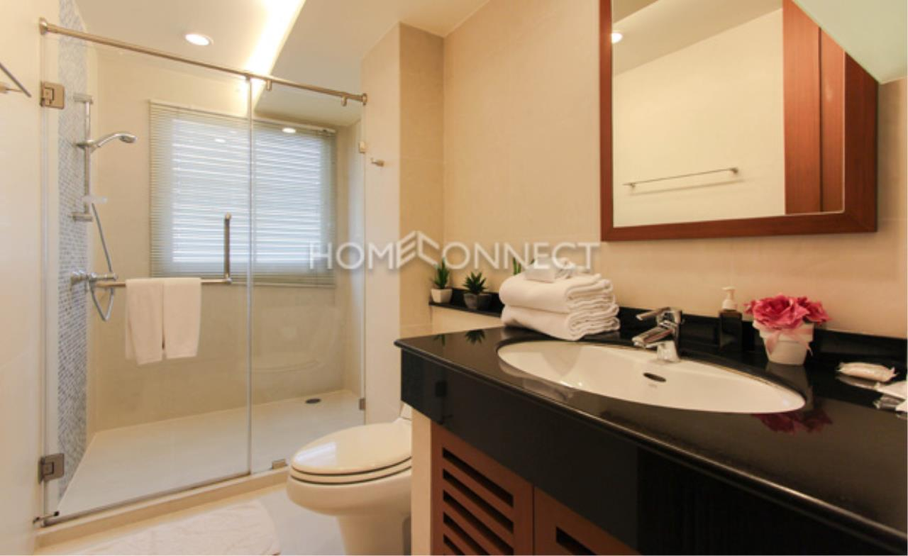 Home Connect Thailand Agency's Sathorn Galley Residence Apartment for Rent 3
